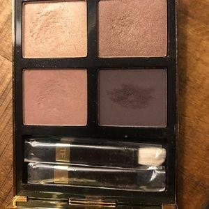 Tom Ford Makeup - Tom Ford Eye Color Quad 13 Orchid Haze- used once!